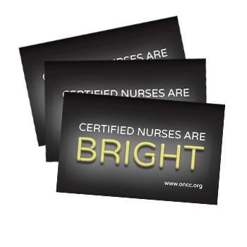 Certified Nurses are Bright