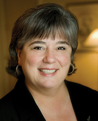 Image of Brenda Nevidjon, RN, MSN, FAAN, Ex-Officio